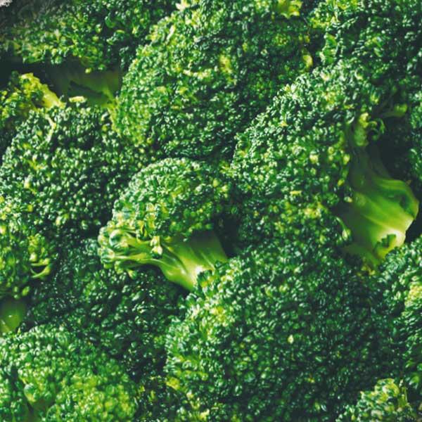 Gemüse Broccoli Röschen Jütro Tiefkühlkost