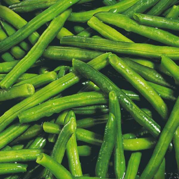 Gemüse Prinzess Bohnen Jütro Tiefkühlkost